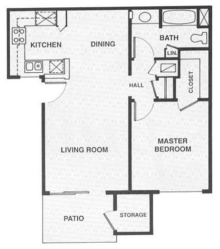 Sandcastle Apartments: Sand Castle Apartment Homes